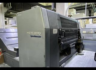 Heidelberg SM102-10-P-S P00525068