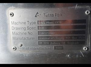Tetra Pack Almix LV 20 Lebensmittelmaschinen