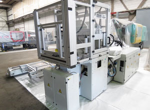 ARBURG A 900 T 400-60 incl. MULTILIFT V Injection moulding machine