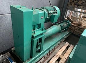 Netzsch NM Progressive Cavity Pump Zentrifuge