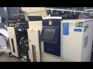 Rotační tiskový stroj XEROX 650 SEDONA