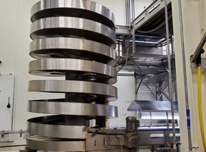 Four rotatif Unitherm XL