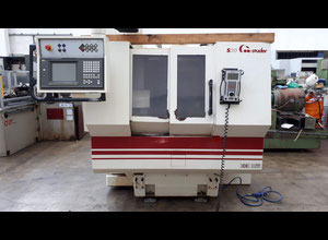 Rectifieuse cylindrique Studer S20 CNC