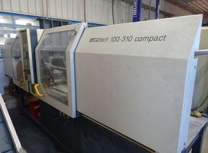 Vstřikolis Demag Ergo Tsech 100 - 310 compact