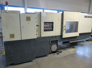Demag Ergo Tech 110 - 310 compact P00525144