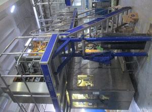 Tetra Pak A3 Flex Complete Line Abfüllmaschine - Abfüllanlage