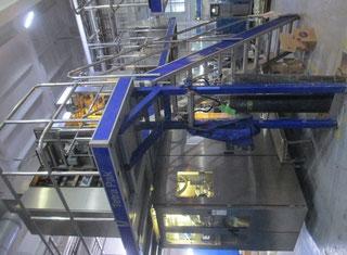 Tetra Pak A3 Flex Complete Line P00526004