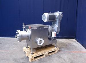 Schröder VR3  rotor, colloid mill