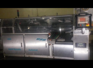 Hartmann - slicing and packaging line