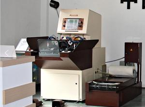 PEMAMO MDR-240EH Lapping finishing machine