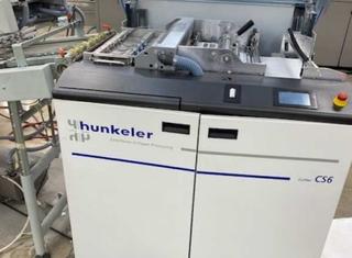 Hunkeler CS6 with Ibis 3 P00526051