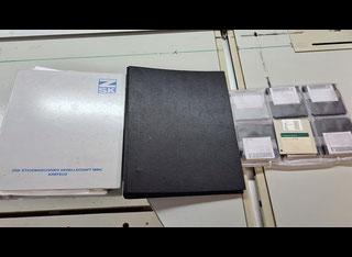 ZSK XCF 1511-400 P00526064