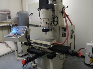 Rectifieuse NASA MOORE 450-CP CNC 5