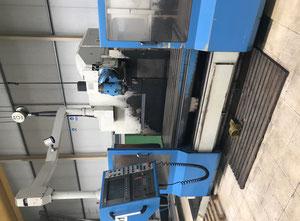 Kiheung KNC-U800 CNC Fräsmaschine Vertikal