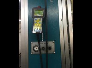 UTECO ONYX 808 Etikettiermaschine