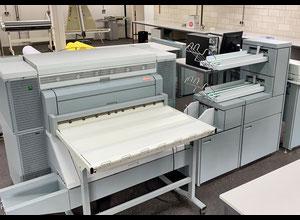 Cyfrowa prasa do druku OCÉ TDS8000