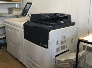 Xerox Versant 180 Цифровой пресс