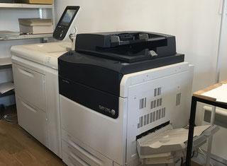 Xerox Versant 180 P00526147