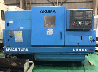 Okuma LB400 P00526148