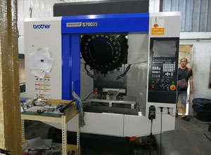 BROTHER S700X1 Machining center - vertical