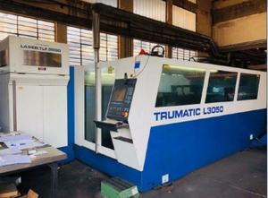 Trumpf TCL 3050 - 3000x1500 Laserschneidmaschine