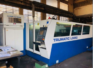 Trumpf TCL 3050 - 3000x1500 P00526167