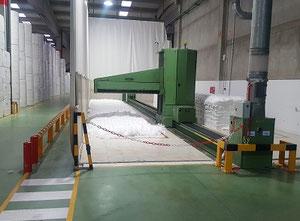 Máquina para el no tejido Truetzschler BDT 019/2300 (0196102)