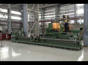 Hwacheon HL950x6000 heavy duty lathe