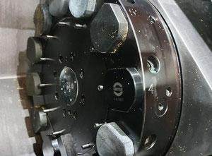 Gildemeister CTX 310 Drehmaschine CNC