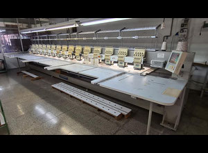 Damei GY09-915 Automatic multi-head electronic embroidery machine