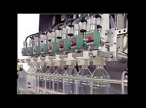NORLAND BF3000 Bottling unit