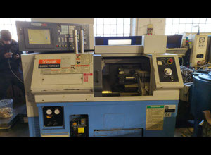 Mazak Quick Turn 6T Drehmaschine CNC