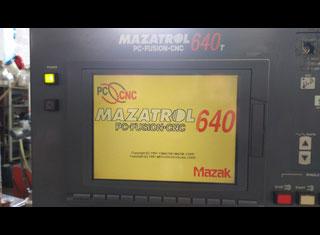 Mazak Quick Turn 6T P00527015