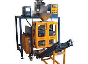 Pytlovací vertikální stroj - sáčkovací stroj Neopac Speedywork