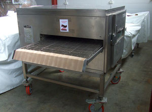 Lincoln Impinger 1029 Rotary oven