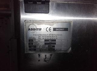 Tecnosistem Mix 4000 P00527038