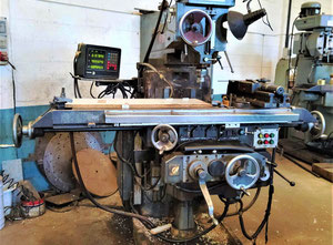 Universal milling machine Anayak FV4- Special