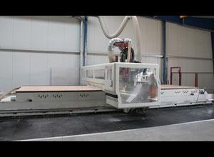 IMA BIMA Gx60 210/830 Wood CNC machining centre