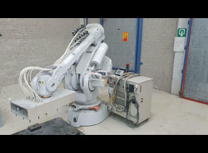 Robot industrial ABB IRB6400 M97