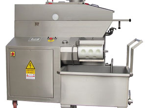 Tas Srl Bumova mozzarella production machine