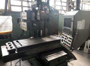 FIL FA 130 CNC-Fräsmaschine Universal
