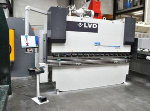 Presse-plieuse à cnc/nc LVD PPEB 100 t x 3100 mm CNC