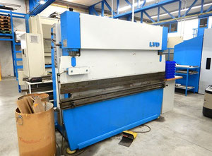 LVD PP 50 t x 2500 mm Press brake cnc/nc