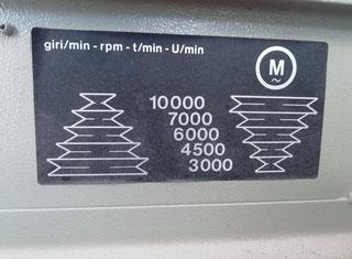 SCM T130N-LL ELETTRONICA P00528021