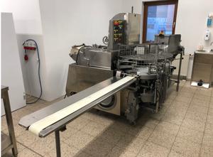 Trepko XPG 40 Butter Packing Machine