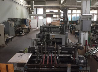 Bobst Domino 100 M P00528050