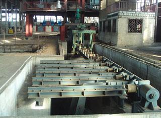 Turkey Furnace Induction Furnace Oven P00528051