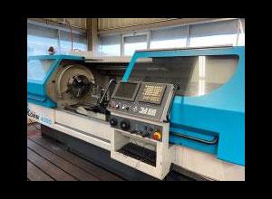 COLCHESTER COMBI 4000 Drehmaschine CNC