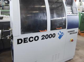 Tornos DECO 2000 10 P00528058