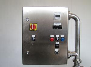 Caldaia di coagulazione e pastorizzazione latte Tas Srl xp-Lyv3